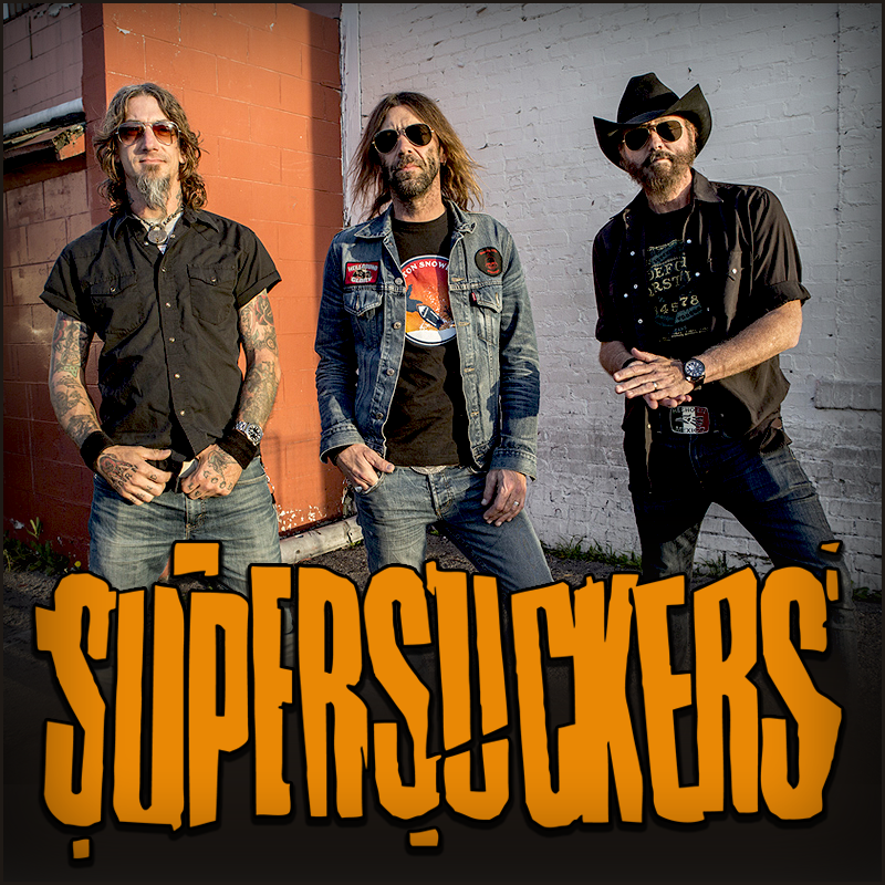 Supersuckers