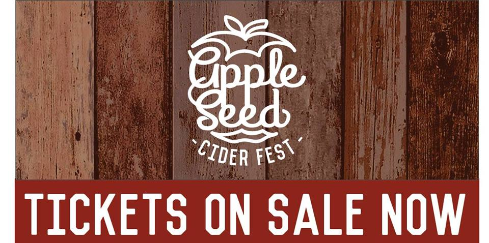 Appleseed Cider Festival - London