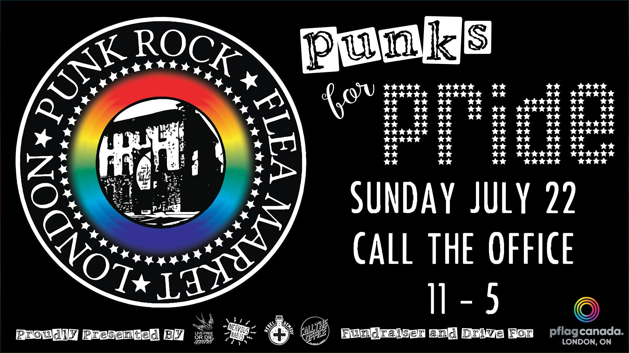 Punks for Pride