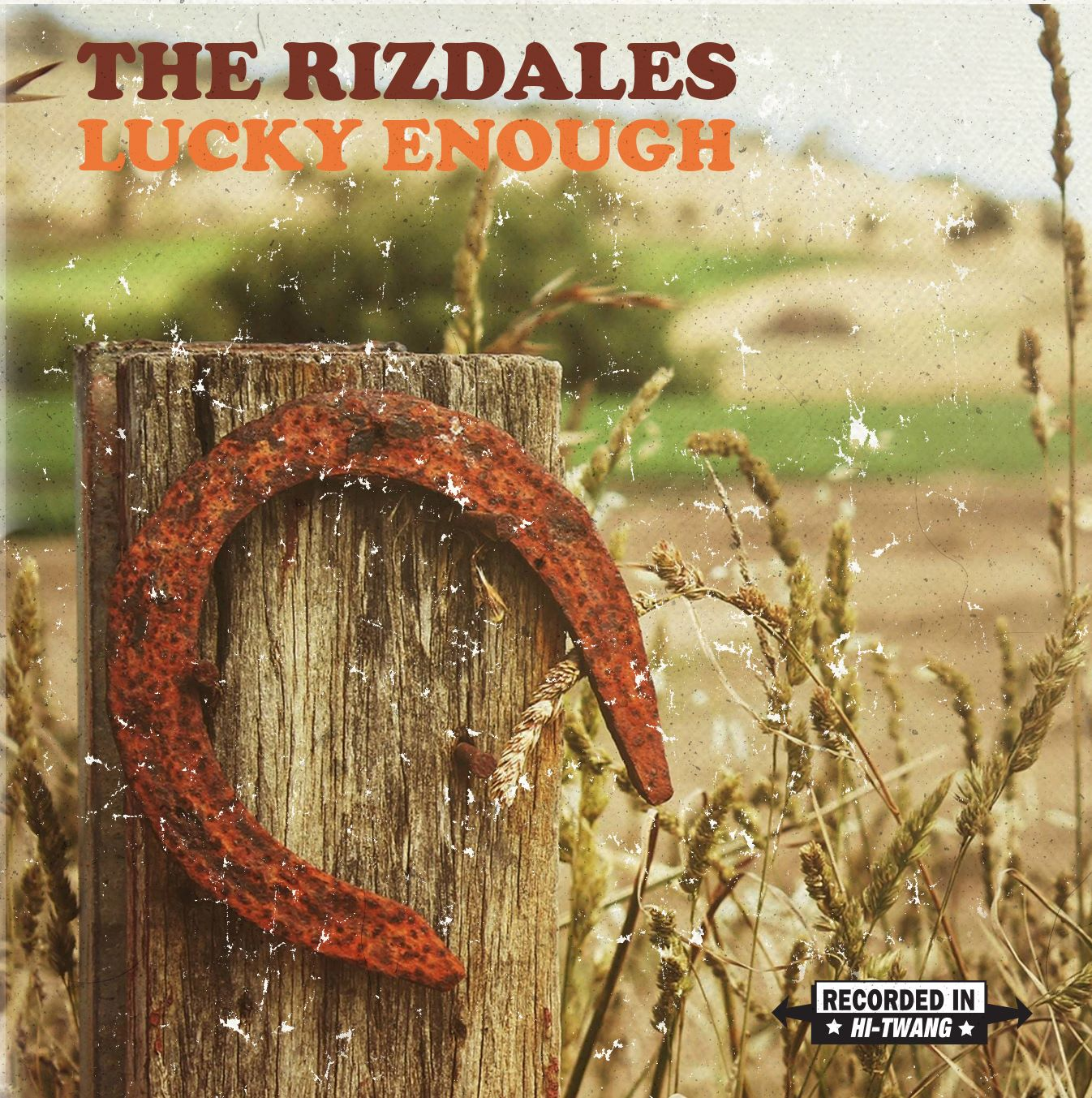The Rizdales