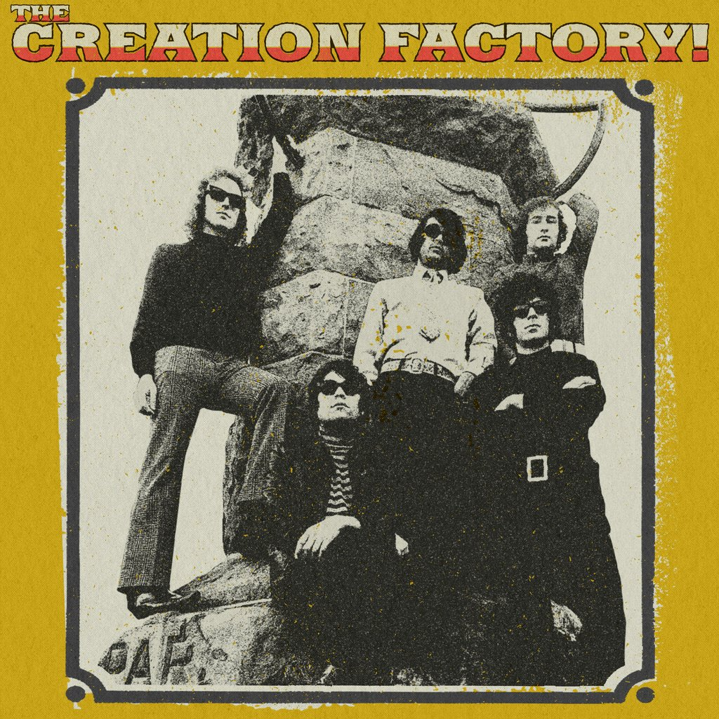 Radio Western | The Creation Factory
