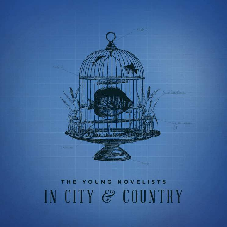 Radio Western | The Young Novelists