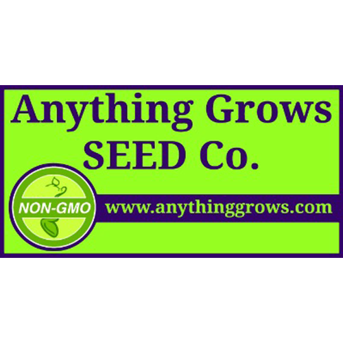 Radio Western Supporter - Anything Grows Seed Company