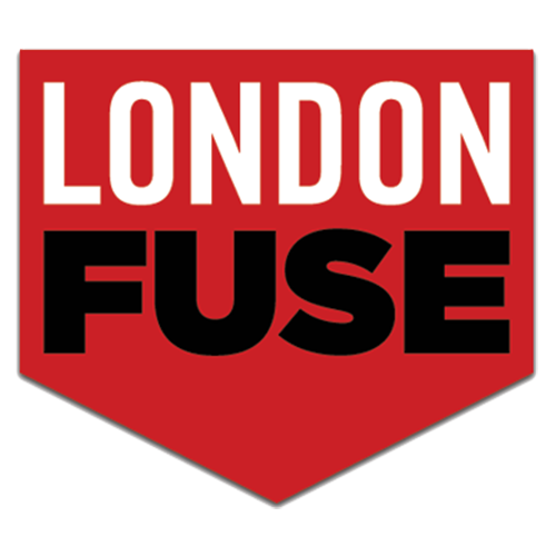 Radio Western Supporter - London Fuse