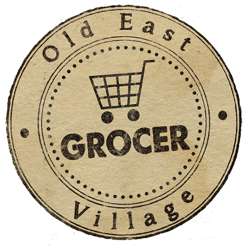 Radio Western Supporter - Old East Village Grocer