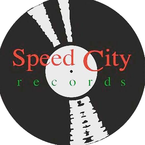 Radio Western Supporter - Speed City Records