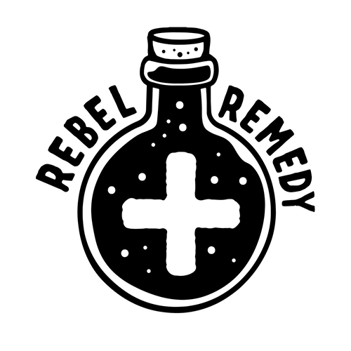Radio Western Supporter - Rebel Remedy