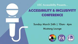 Accessibility and Inclusivity Conference