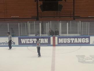Western Men's Hockey
