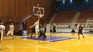 Heidelberg vs Western - Men's Basketball