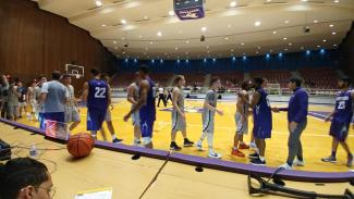 Drew University @ Western University - Men's Basketball