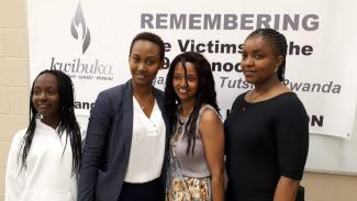 25th Commemoration of the 1994 Genocide Against Tutsi