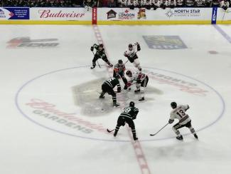 London Knights vs Guelph Storm: Game #2