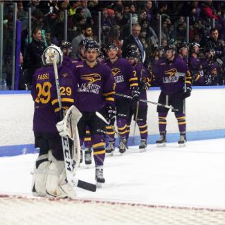 Western vs Laurier: School Day Game