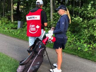 CP Canadian Women's Open