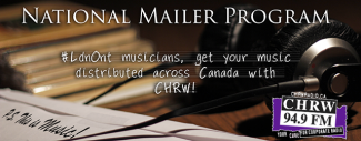 CHRW - National Mailer Program - Iamge Banner