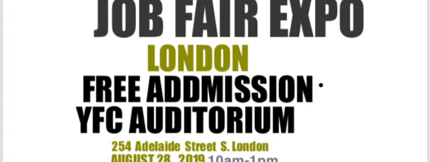 Job Fair Expo