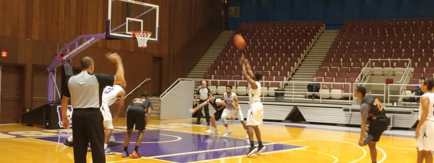 Western Mustangs vs Heidelberg University