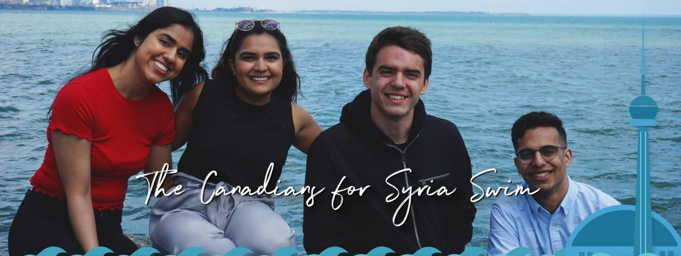 Canadians for Syria