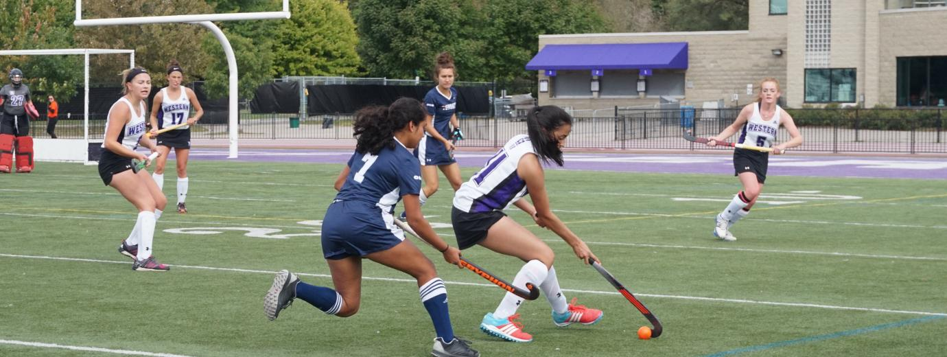 Field Hockey: Mustangs vs Toronto