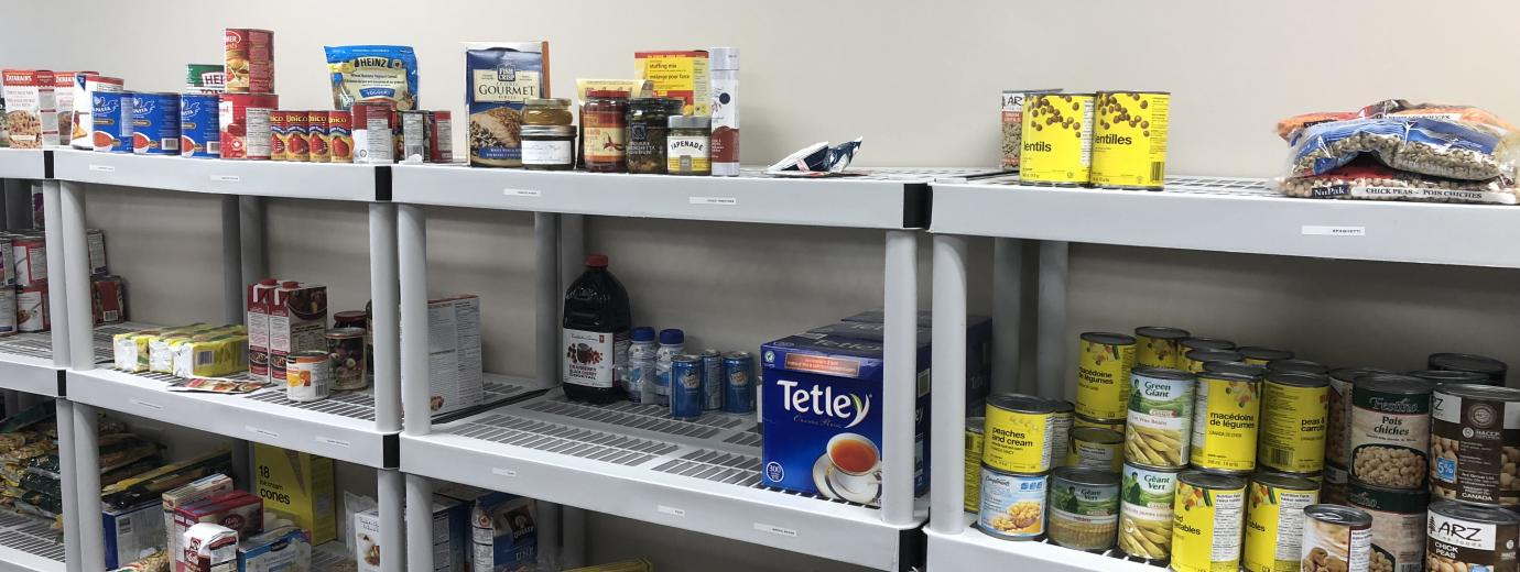 Donations for USC Food Support Services