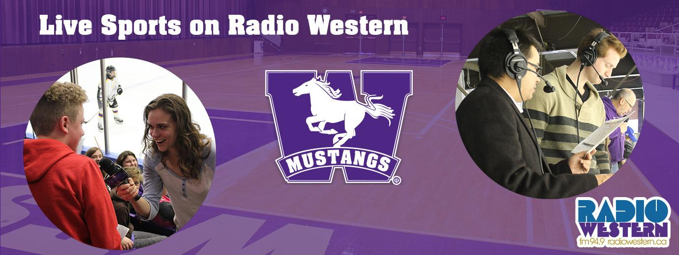 Western Mustang Live Sports
