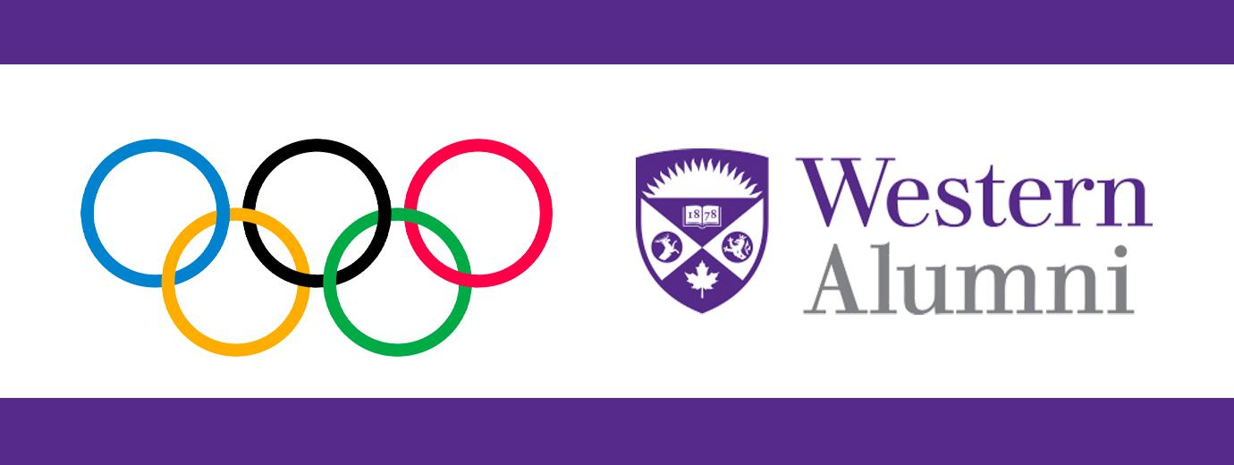 Mustangs Alumni Partnering with Centre for Olympic Studies