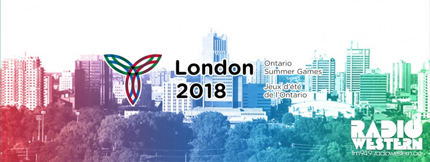 Ontario Summer Games London