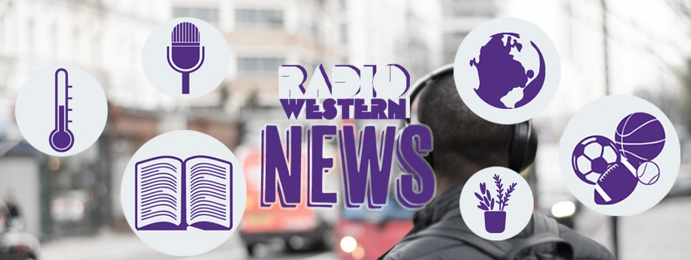 Radio Western Morning News