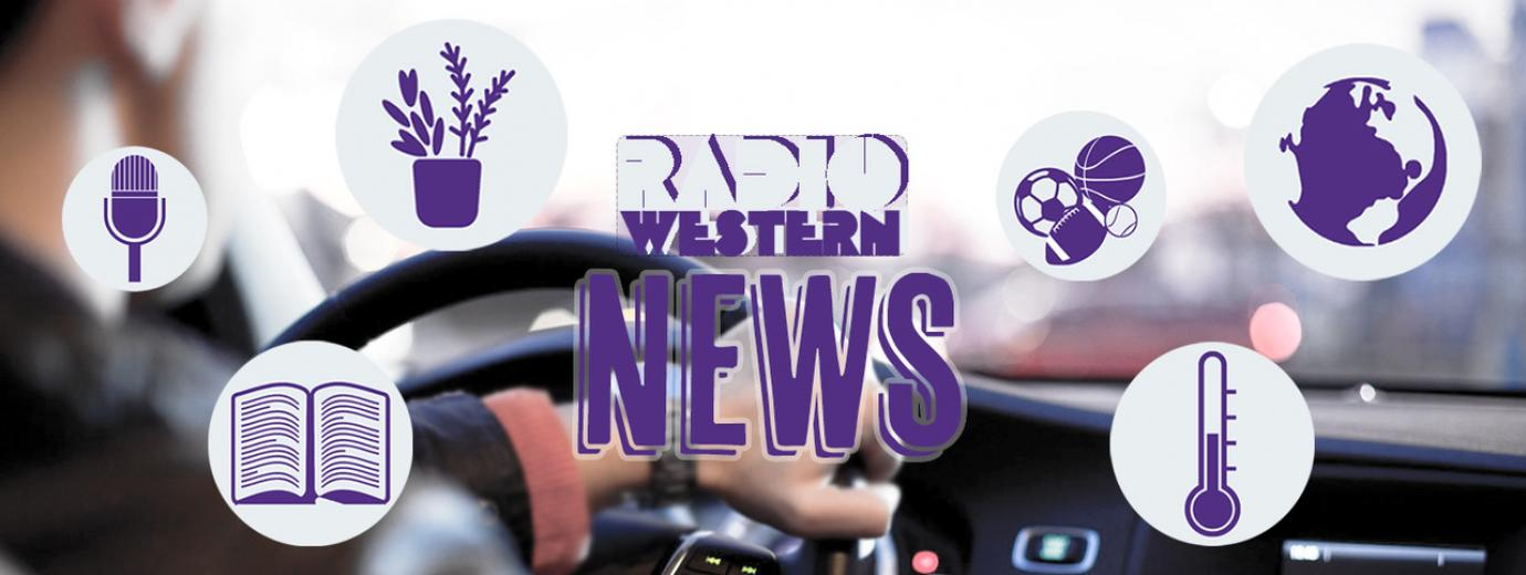 RadioWestern.ca - Morning News