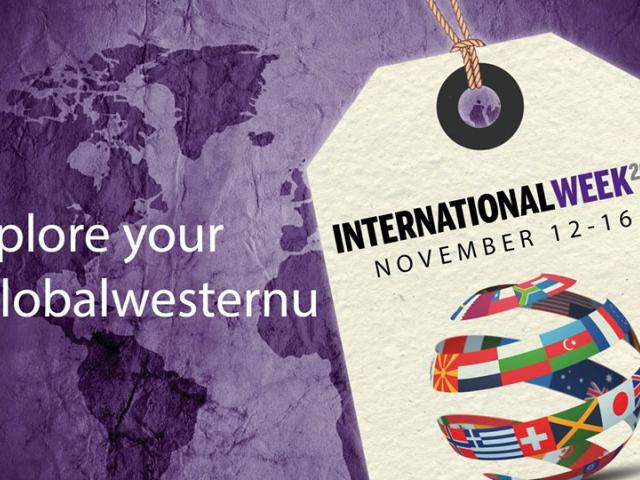 International Week 2018