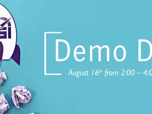 psi demo day