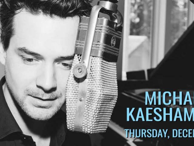 TD Sunfest presents Michael Kaeshammer