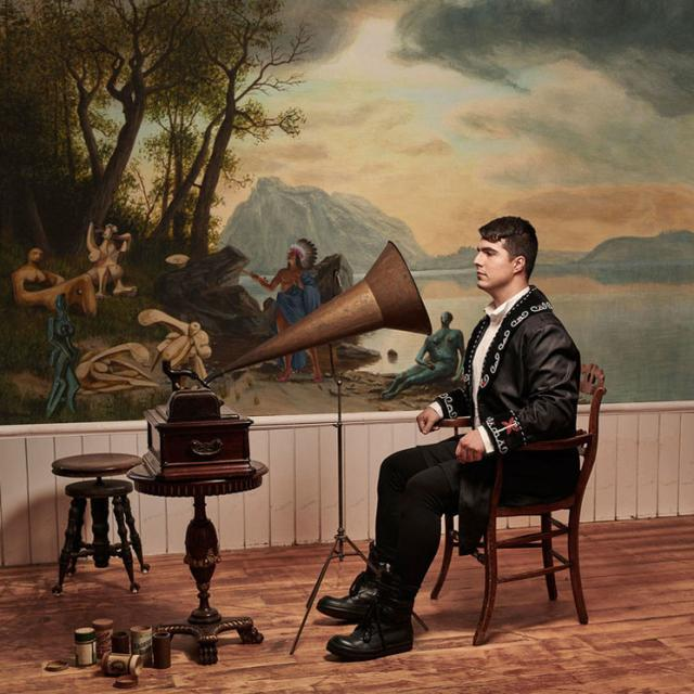 Radio Western | Jeremy Dutcher