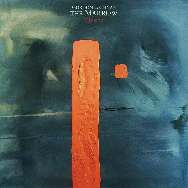 Radio Western | Gordon Grdina's The Marrow